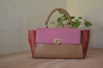 tas-kulit-lisa red purple